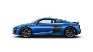 2020 Audi Sport R8 Coupe